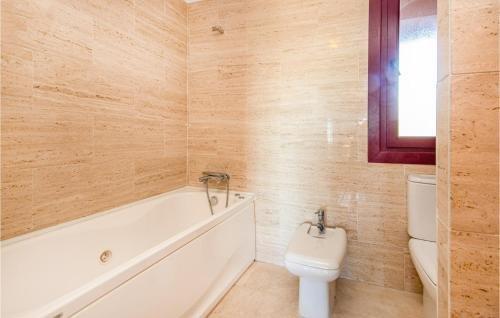 Apartment Casares Malaga with Sea View 08 - фото 20