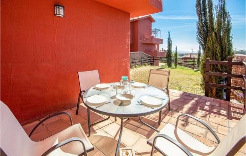 Apartment Casares Malaga with Sea View 08 - фото 4