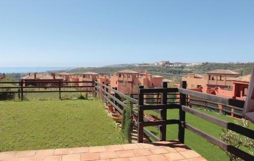 Apartment Casares Malaga with Sea View 08 - фото 6