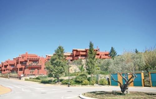 Apartment Casares Malaga with Sea View 08 - фото 8