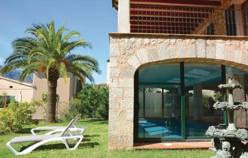Holiday Home Fornalutx with a Fireplace 06 - фото 17