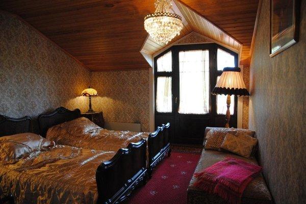 Hotel Villa Antonius - фото 1