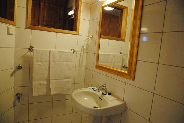 Hotel Villa Antonius - фото 11