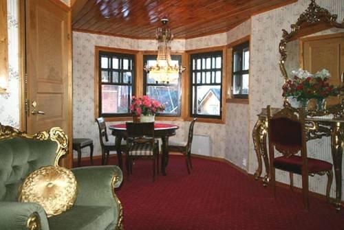 Hotel Villa Antonius - фото 14