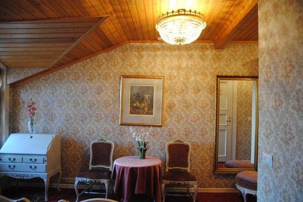 Hotel Villa Antonius - фото 16