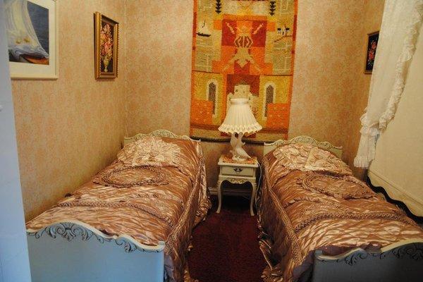 Hotel Villa Antonius - фото 3