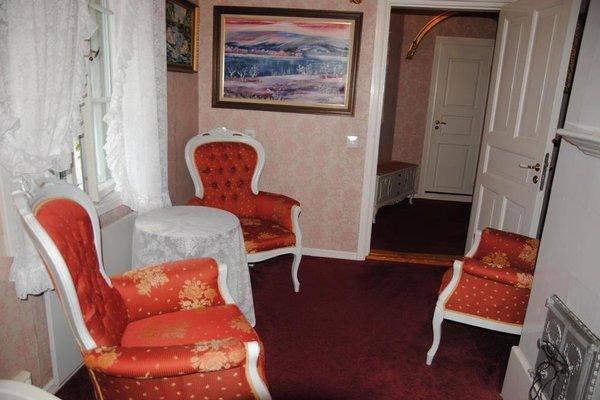 Hotel Villa Antonius - фото 4
