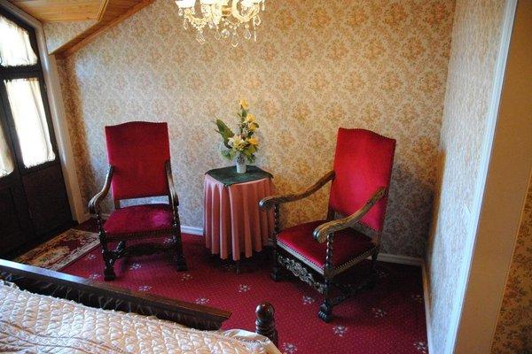 Hotel Villa Antonius - фото 8