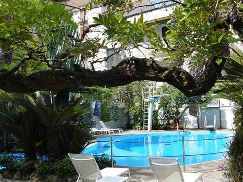 Tizi Apartments - фото 17
