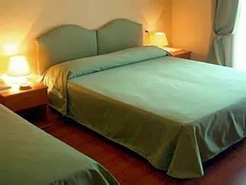 Гостиница «K», Салерно