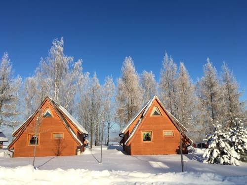 Czocha-Camping - фото 21
