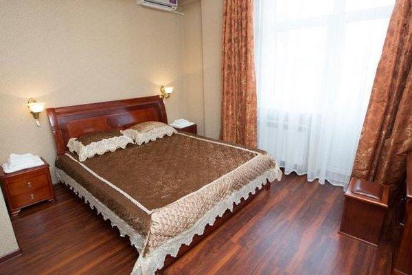 Отель Capital - фото 50