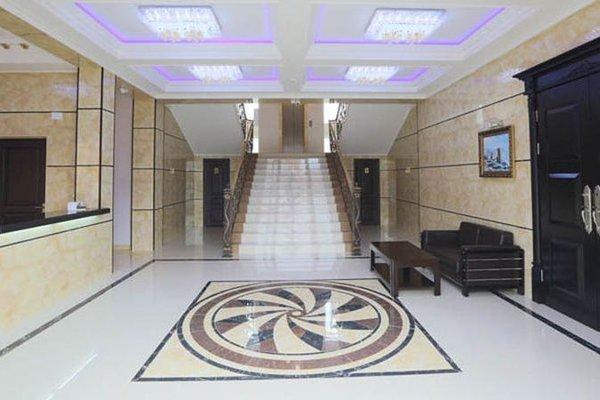 Отель Capital - фото 17