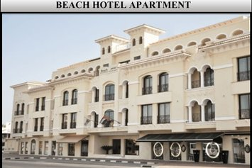 Beach Hotel Apartment