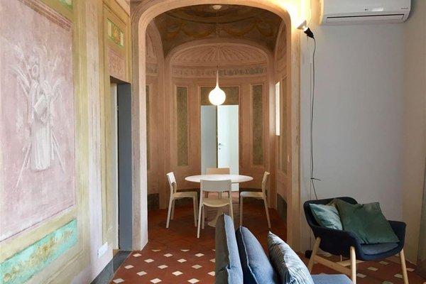 Palazzo Capponi - фото 14