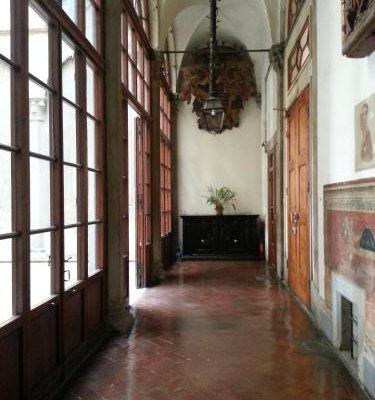 Palazzo Capponi - фото 15