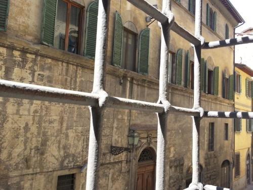 Palazzo Capponi - фото 22