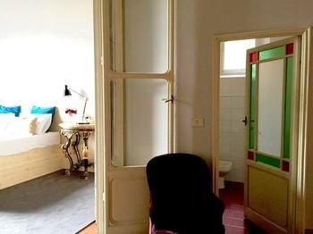 Palazzo Capponi - фото 4