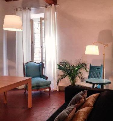 Palazzo Capponi - фото 7