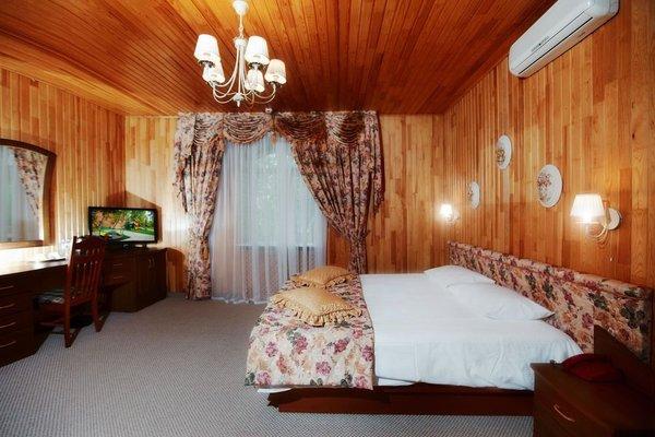 Парк Отель Березка - фото 1