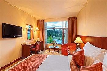 Hotel de l' Annapurna - фото 1
