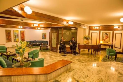 Hotel de l' Annapurna - фото 13