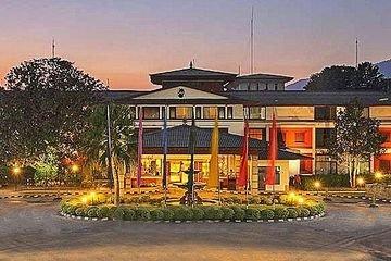 Hotel de l' Annapurna - фото 19