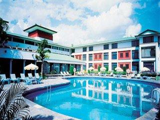 Hotel de l' Annapurna - фото 20