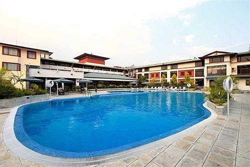 Hotel de l' Annapurna - фото 21