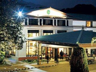 Hotel de l' Annapurna - фото 22