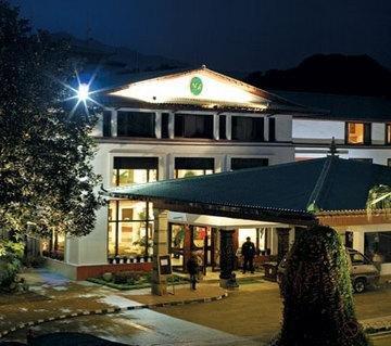 Hotel de l' Annapurna - фото 23