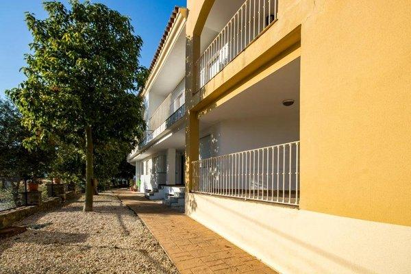Apartamentos Vacacionales Zahazar - фото 1