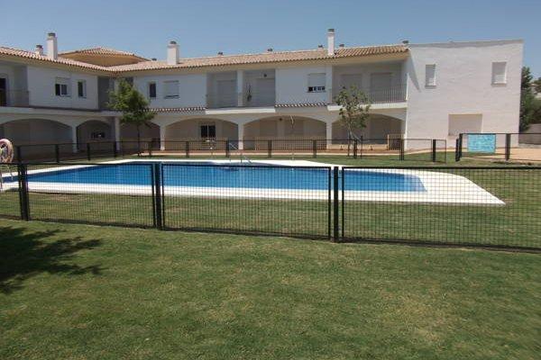 Apartamentos Vacacionales Zahazar - фото 14