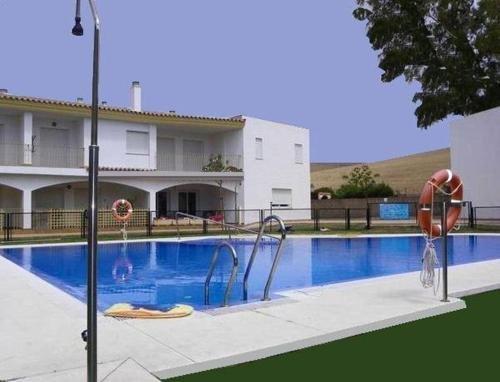 Apartamentos Vacacionales Zahazar - фото 15