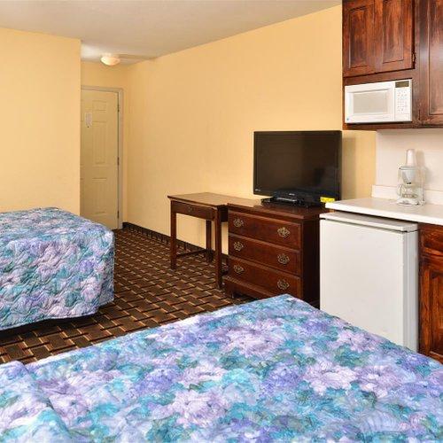 Photo of Americas Best Value Inn & Suites Albemarle