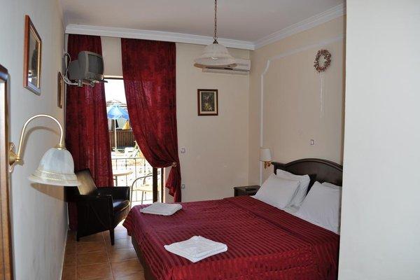 Corfu Secret Hotel - фото 1