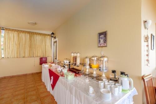 Corfu Secret Hotel - фото 12