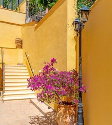 Corfu Secret Hotel - фото 15