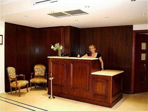 Corfu Secret Hotel - фото 16