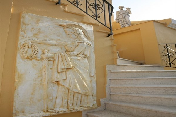 Corfu Secret Hotel - фото 17