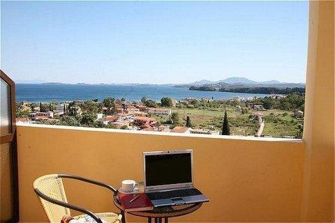 Corfu Secret Hotel - фото 18