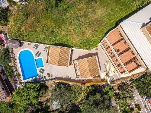 Corfu Secret Hotel - фото 19