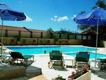 Corfu Secret Hotel - фото 20