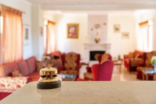 Corfu Secret Hotel - фото 7
