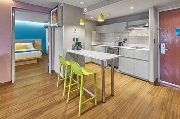 City Express Suites Queretaro - фото 12