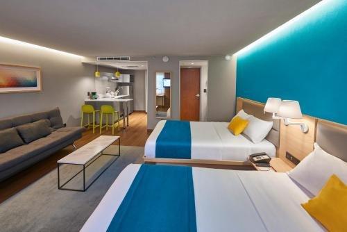 City Express Suites Queretaro - фото 4
