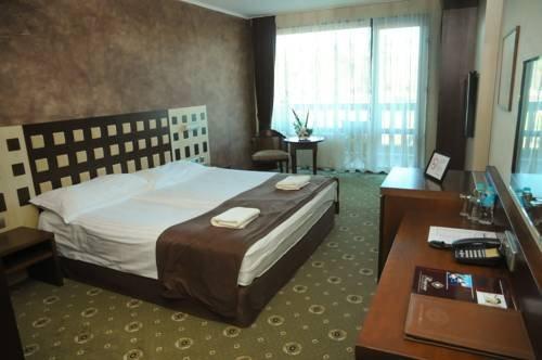 Парк-Отель Изида - фото 2