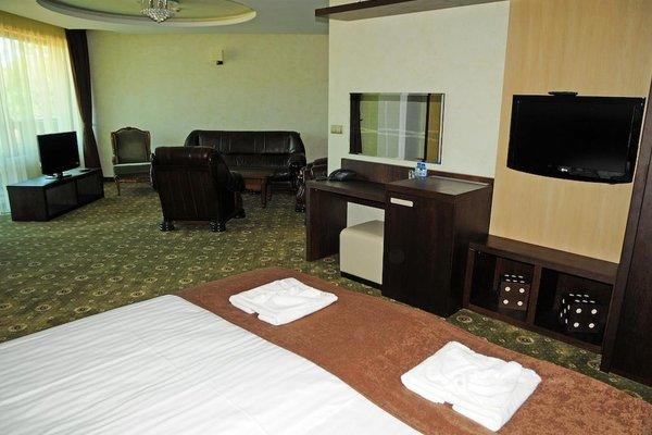 Парк-Отель Изида - фото 4