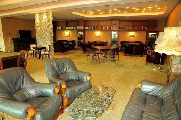 Парк-Отель Изида - фото 6