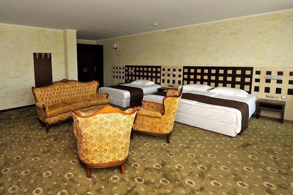 Парк-Отель Изида - фото 7